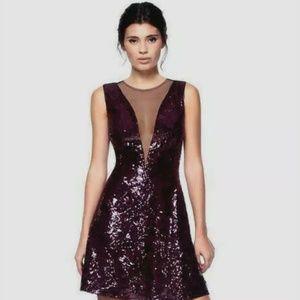 """BCBG MAX AZRIA """"Selina"""" party dress"""